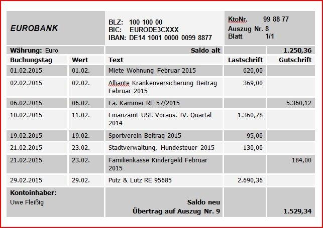 image - Einnahmenuberschussrechnung Beispiel